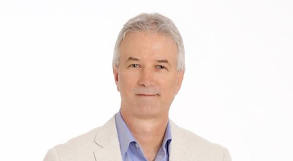 Andreas Klie as Regional Sales Director for the Province of Ontario