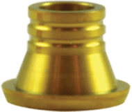 Anodized (gold)