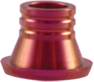 Anodized (pink)
